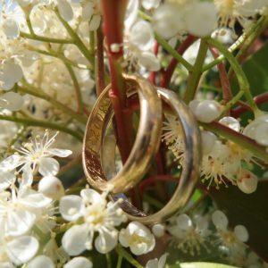 matrimonio simbolico rito lunaria