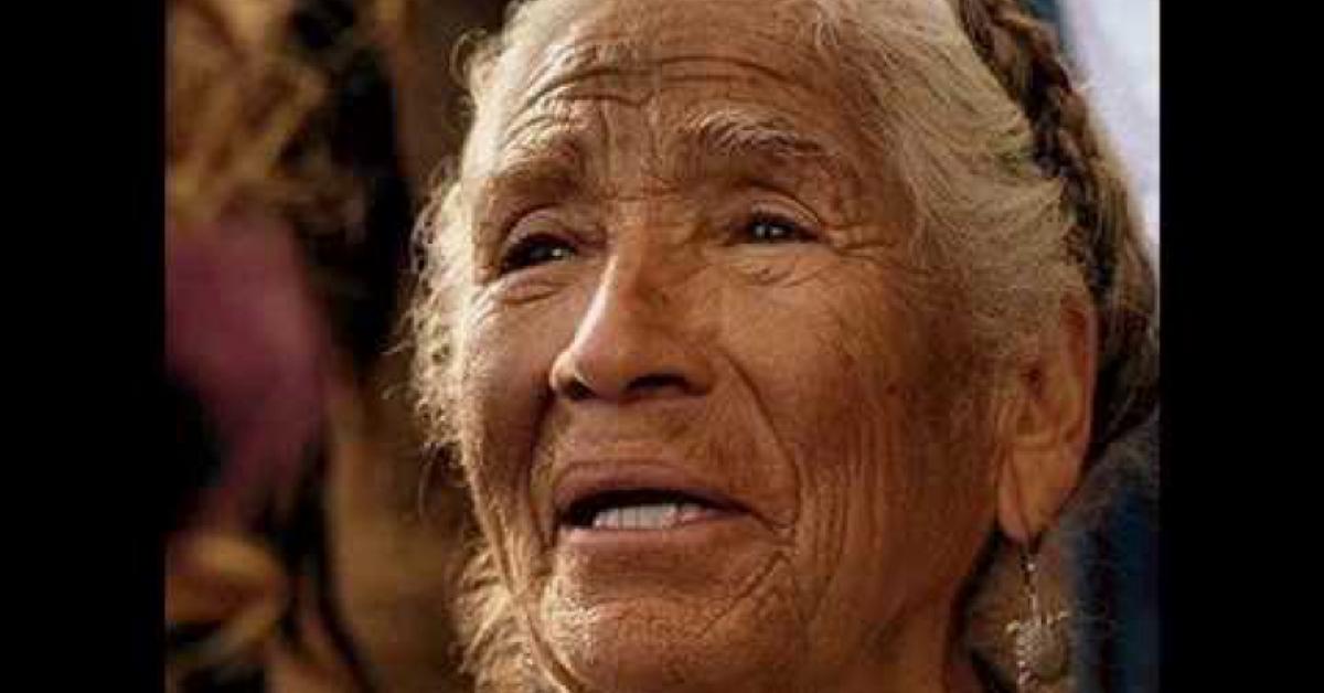 abuela margarita lunaria