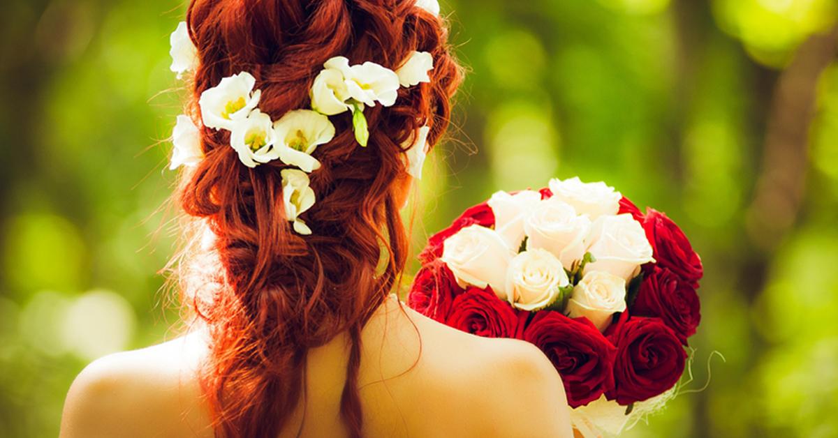 Matrimonio simbolico: una festa
